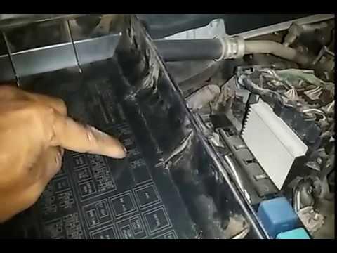 How clear check 4 lo Toyota landcriser DPS,របៀបលុបភ្លើង៤ឡូឡង់គ្រីសស៊័រឌីភីអេស,