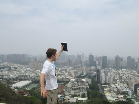 My Mission To Taiwan, Taichung