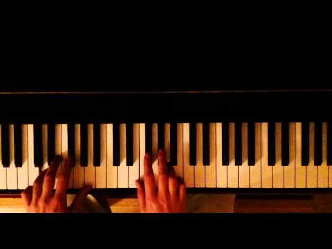 Evgeny Grinko - Valse (piano cover)
