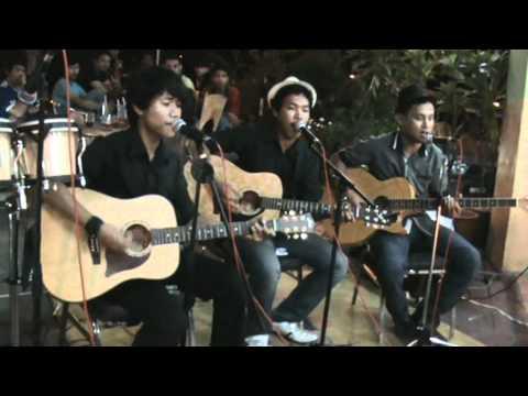pencinta wanita (irwan shah) performed by halo feat. bad 'niskala' on drum.mpg