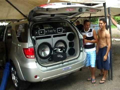 sound car caripito 8 youtube. Black Bedroom Furniture Sets. Home Design Ideas