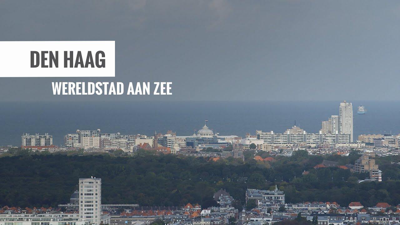 Wereldstad Aan Zee