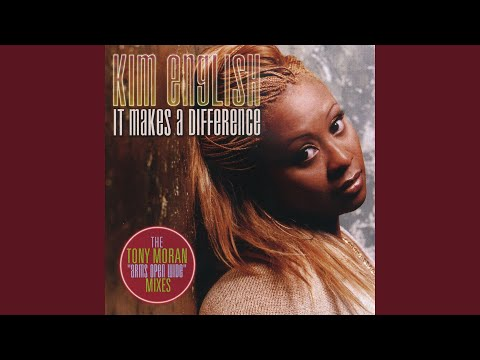 It Makes A Difference (Arms Open Wide Club Mix)