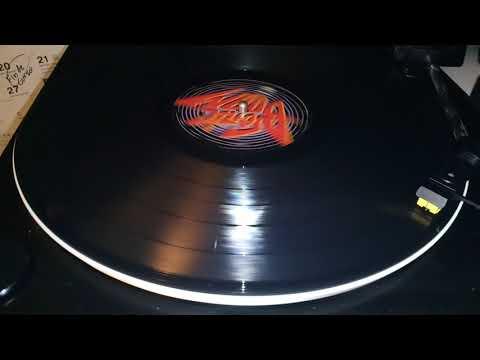Kiss - Modern Day Delilah - Sonic Boom Lp Black Vinyl