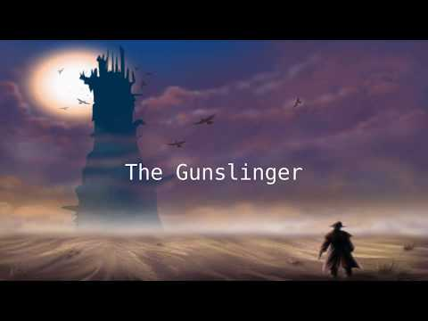 The Greatest Mystery - An Excerpt From The Gunslinger By Stephen King