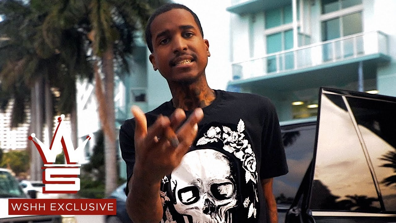 Lil Reese - Ain't Witchu 4sho
