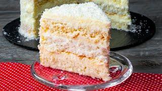 Праздничный торт Рафаэлло всего за 30 минут А вы принимаете вызов Appetitno TV