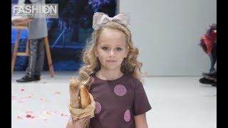 MARGO STYLE Belarus Fashion Week Spring Summer 2018 - Fashion Channel