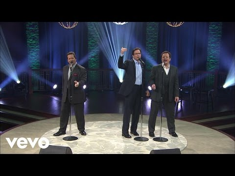 The Booth Brothers - Down By The River (Live)