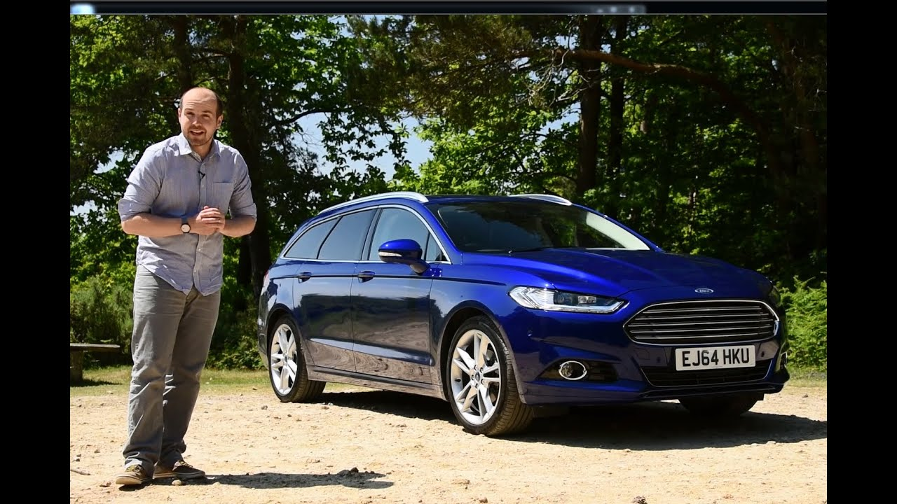 & Ford Mondeo Estate 2015 review | TELEGRAPH CARS - YouTube markmcfarlin.com