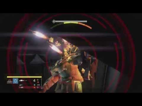 Destiny Nightfall Solo 2/24/15 Valus Ta'aurc Week 25