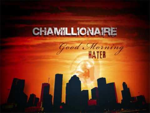 Chamillionaire - Good Morning (With Lyrics) (New!!)