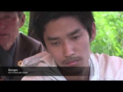 Nepal Earthquake - One Family's Story of Loss