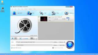 How to Convert VVF to AVI, MKV, MP4, WMV, MPEG, VOB, MP3, and WAV with VVF Converter?