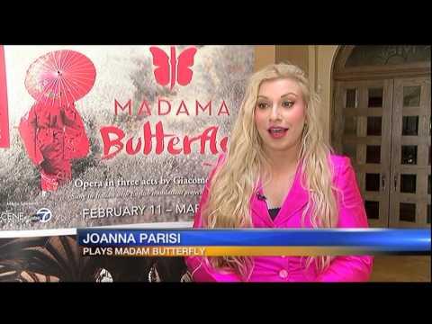 Sarasota Opera - Madam Butterfly