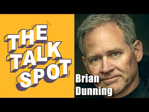 Brian Dunning From Skeptoid Says DON'T Question Everything ...