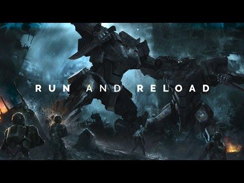 Atom Music Audio - Run and Reload