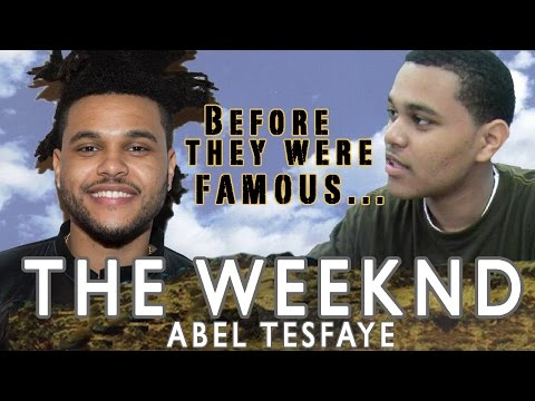The Weeknd - Before They Were Famous