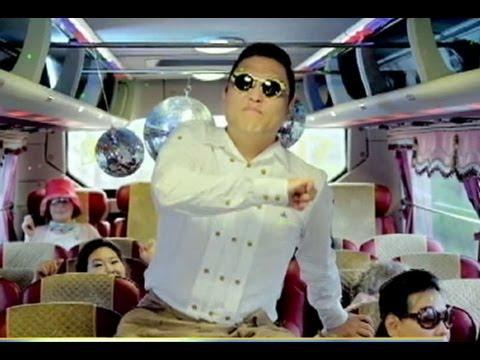 'Gangnam Style' Rapper Psy's Anti-American Past
