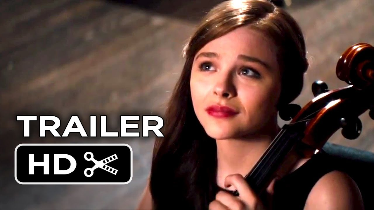 """Chlo Grace Moretz Wants This Movie From Her Past to Just """"Go Away"""""""