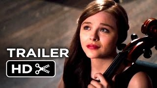 Video If I Stay Official Trailer #1 (2014) - Chloë Grace Moretz, Mireille Enos Movie HD download MP3, 3GP, MP4, WEBM, AVI, FLV Juli 2018