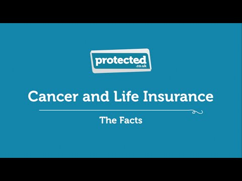 Cancer And Life Insurance - Protected.co.uk