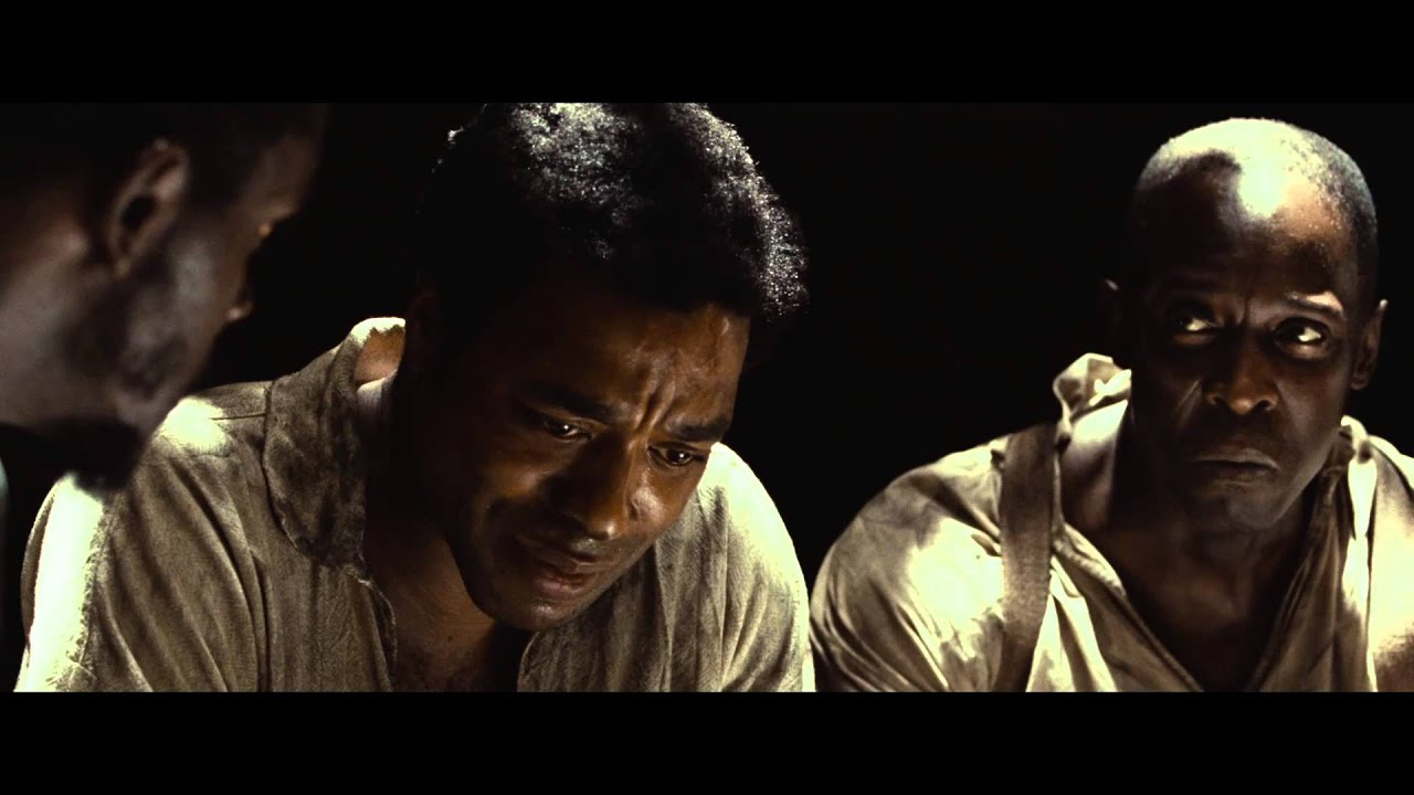 the powerful and sad story of the movie 12 years a slave This piece was originally published in december 2013, before the release of the film 12 years a slave 17 terrible video game movies, and the stories behind them.