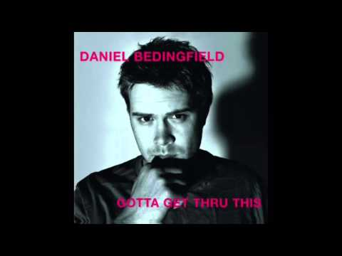 Daniel Bedingfield - If You're Not the One (Audio)