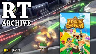 RTGame Archive: Animal Crossing: New Horizons [PART 4] + Mario Kart
