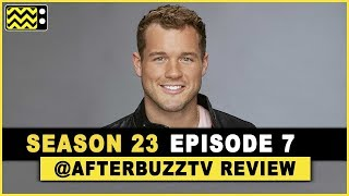 The Bachelor Season 23 Episode 7 Review & After Show