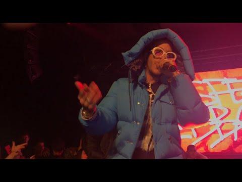 SFERA EBBASTA LIVE : BHMG