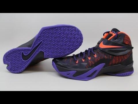 d2ae7d2fb0b3 Nike Zoom Soldier VIII 8