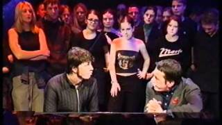 FOO FIGHTERS      LATER  JOOLS HOLLAND  1999
