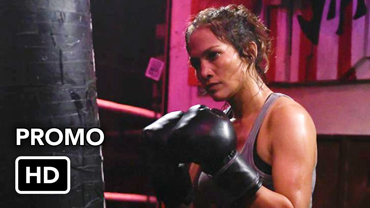 boxing Jennifer lopez