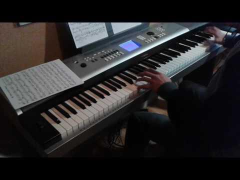 Orion - 3-gatsu No Lion ED 2 TV (Piano Cover)