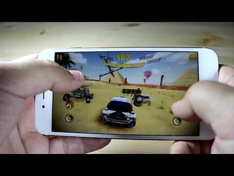 مراجعة هاتف iPhone 8 Plus