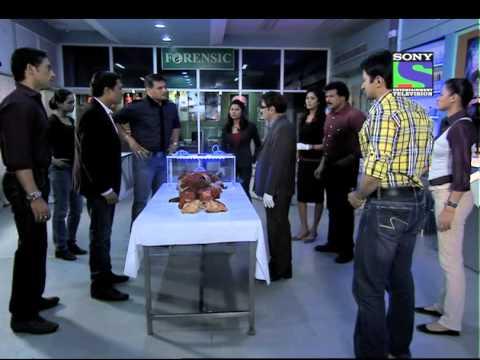 CID - Epsiode 655 - Bhutiya Ladki Ka Raaz thumbnail