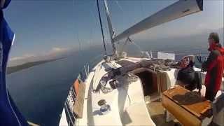 Repeat youtube video Jachta, Chorvatsko 2014
