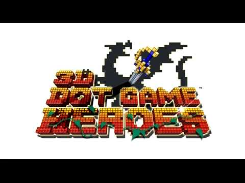 "3D Dot Game Heroes Soundtrack - ""Go to the Wilderness"""