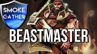 Beastmaster Ranked German  - Smoke - Gather / Let