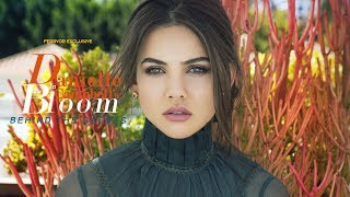 Ferrvor Cover Shoot BTS | Danielle Campbell's In The Bloom
