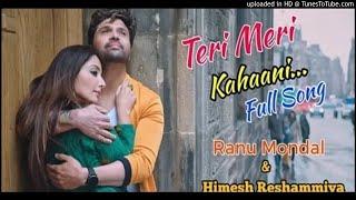 Teri Meri Kahani Ringtone Funonsite |Himesh Reshammiya New Song Ringtone
