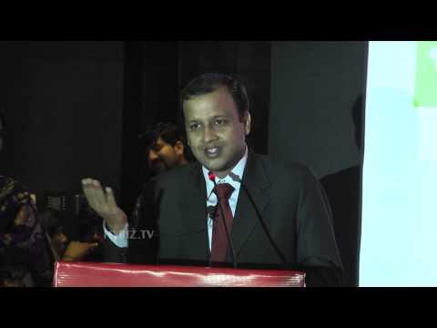 Tafe Group Has 47 Companies And A Turnover Of 10000 Crores - Vikas Gupta - Hybiz.tv