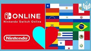 Nintendo con Latinoamérica está MEJOR de lo que piensas | N Deluxe