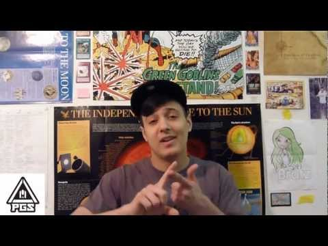 SEX, BILL GATES, AND CONDOMS!?! (Some Interesting Stuff - Episode 13)