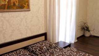 Уютная квартира возле метро Крещатик посуточно в Киеве(, 2017-05-02T15:36:50.000Z)