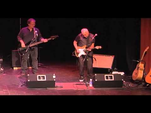 68efd4360542 Rob Caudill as Rod Stewart - LIVE at The Paramount Part 1 - YouTube