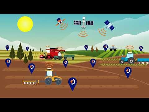 GNSS V2 Custom Animation Production