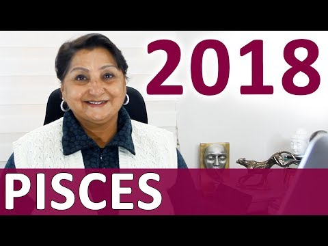 Pisces 2018 Astrology Predictions: Hardwork Brings Prosperity; Career Opportunities In Foreign Lands