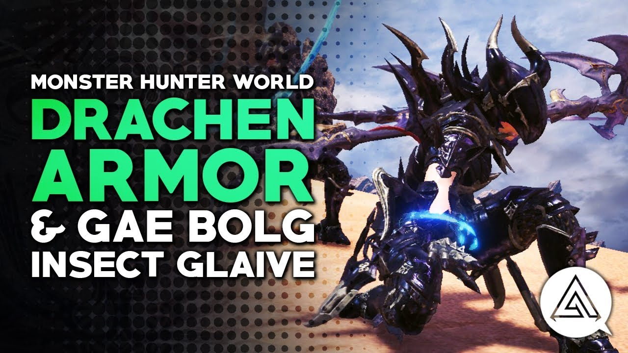Monster Hunter World Behemoth Guide: everything you need to know